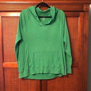 Old Navy Kelly Green Hoodie Size XXL